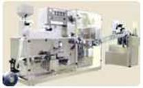 泡罩包装机与装盒机联线