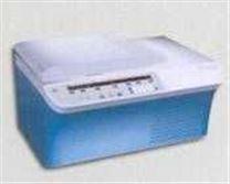 高速台式冷冻离心机