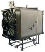 卧式矩形压力蒸汽,灭菌器