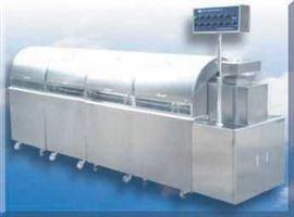 YGJ-II流化床软胶囊预干机