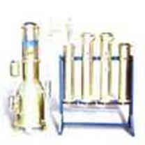 高纯度蒸馏水机