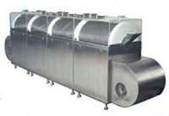 JLD-1旋转式干燥机