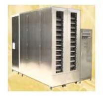JLXG箱式干燥机