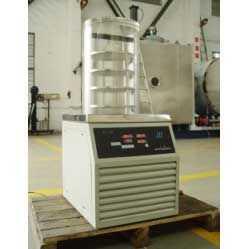 桌上型冷冻干燥机