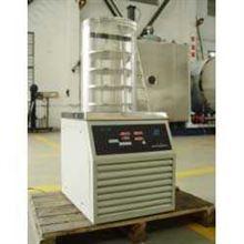 TD-80系列桌上型实验冻干机