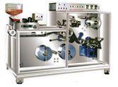 全封闭的实验室用铝塑泡罩包装机
