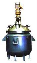 電加熱不銹鋼反應鍋
