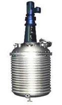 外盤管加熱不銹鋼反應鍋