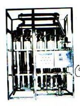 列管式多效蒸馏水机