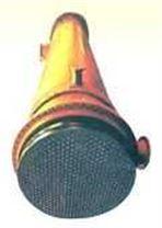 填料密封列管式石墨換熱器