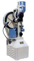 小型压片机/花蓝式压片机:旋转式压片机
