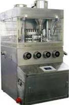高速旋转式压片机/小型压片机:上海中草药压片机