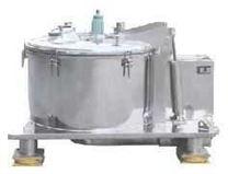 PSB型三足式下部卸料离心机