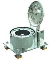 LGZ型立式全自动卸料离心机