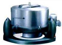 SX型三足式下部卸料离心机