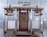 双头无菌灌装机