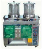 FJ-304双缸煎药机产品特点