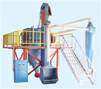 BHSJJZ-1型干粉砂浆混合设备