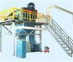 BHSJJZ-Ⅱ型干粉砂浆混合设备