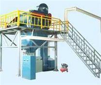 BHSJJZ-Ⅱ型干粉砂漿混合設備