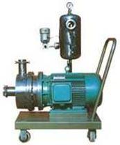 420乳化机/小型乳化机:管线式乳化机
