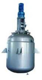 不锈钢反应釜系列产品