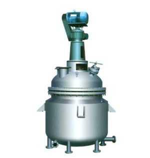 高压磁力反应釜 质量保证
