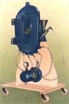 QON循环管式气流粉碎机