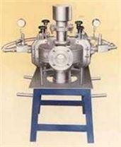 QS系列水平圆盘式气流粉碎机