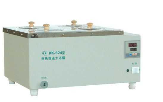 電熱恒溫水槽DK-S420