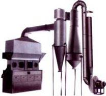 XF系列強化沸騰干燥機