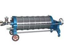 DEF 系列不锈钢硅藻土过滤机