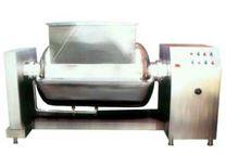 橫軸臥式攪拌機