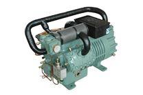 BF系列半封閉制冷壓縮機-〉DS(低溫雙級機)