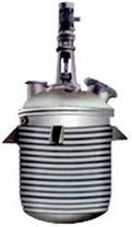 電加熱、蒸汽加熱不銹鋼反應釜