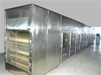 三层\五层隧道式微波干燥灭菌机