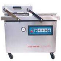 DZD-400/500/6002SB 平板式真空(充气)包装机