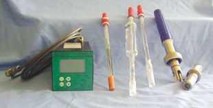 各類進口、國產pH、溶氧傳感器及儀表