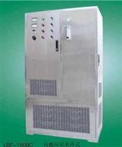变频可调外置水冷式臭氧发生器(LBF)