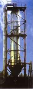 压力喷雾干燥机/高效沸腾床干燥机