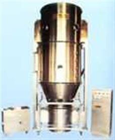喷雾干燥制粒机