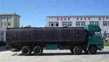 盤錦富隆供應全塑防腐儲罐、運輸罐及運輸罐防腐