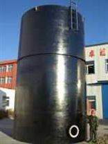 盘锦富隆储罐、储槽、水槽、电镀槽及化工容器防腐