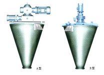 山東龍興雙螺旋錐形混合機  應用廣泛  質量保證