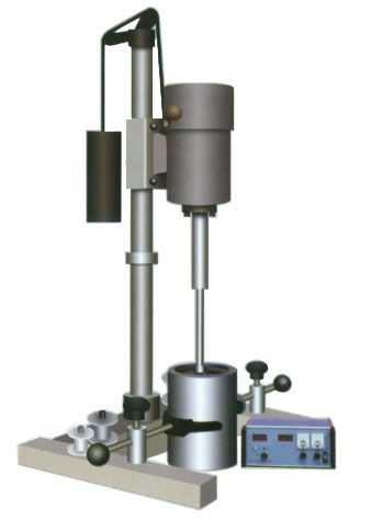 山东龙兴实验室分散机 质优价廉 技术先进