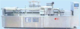 DGA 系列安瓿灌装封口机厂家