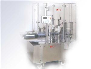 DGS2/4型灌装加塞轧盖机