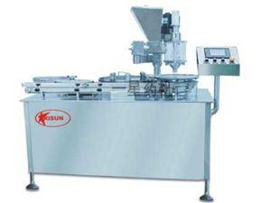 KFL1粉剂分装机