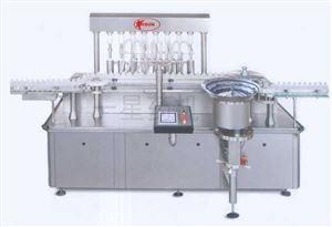 YGF6(4)大输液灌装机