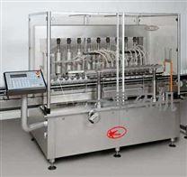 KGF6(4)型大输液灌装机